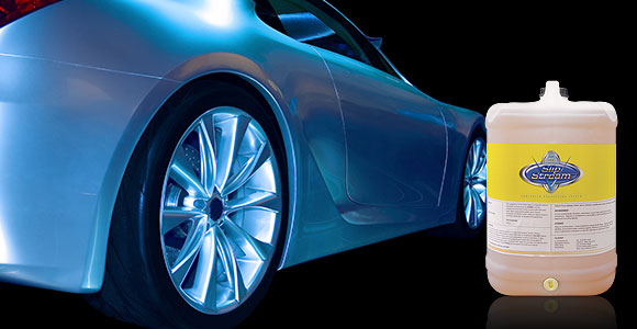 Slipstream Washtec Car Wash Systems