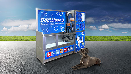 Dog Wash The Cutest Way To Profit Washtec Car Wash Systems