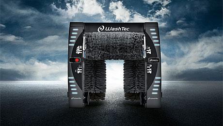 Automatic Car Wash Systems | WashTec car wash systems